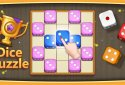 Dice Puzzle - Merge puzzle