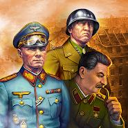 Second World War online strategy game