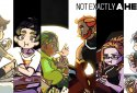 Not Exactly A Hero!: Interactive Action Story Game
