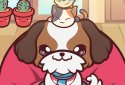 Puppy Story : Doggy Dress Up Game