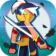 Ninja Assassin v1.0.0 Оригинал (2021) | So'nggi Arkada o'yinlar apk.