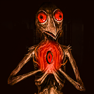 Chicken Head: The Scary Horror Haunted House Story