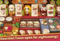 Cooking Town:Chef Restaurant Cooking Game