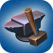 Idle Craft Clicker - Resource Factory Miner
