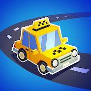 Taxi Run - безумное такси