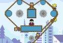 Rope Pixel Master
