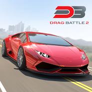 Drag Battle 2: Гоночные Войны