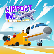 Airport Inc. - Idle Airport Tycoon Game
