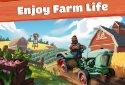 Big Farm: Tractor Dash