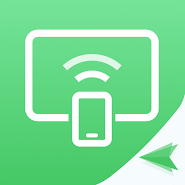 AirDroid Cast - mirroring & controlling tool