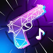Beat Fire 3D:EDM Music Shooter