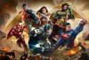 King of Doomsday: Superheroes War Game