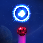 Meteorite: Ball Bounce and Recoil Brain Puzzle