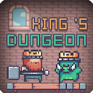 King's Dungeon: Pigs Attack
