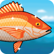 Fishalot - free fishing game ?
