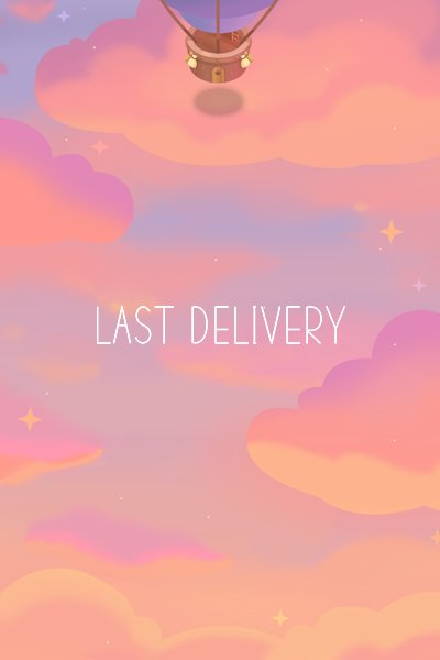 Last Delivery