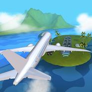 Realistic Plane