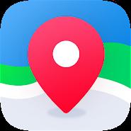 Petal Maps-Live GPS