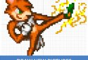 Pixel Art Maker: Color by Number, Drawing & Trade