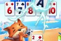 Solitaire Tripeaks Journey - Free Card Games