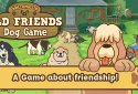 Old Friends Dog Game