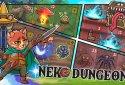 Neko Dungeon: Puzzle RPG