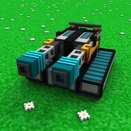 Power Tanks v1.0  Оригинал (2021).
