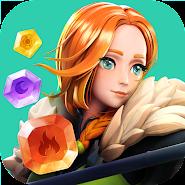 Legend of Runes: Puzzle RPG