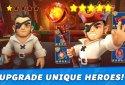 Hero Rush: Adventure RPG