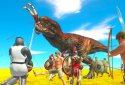 Animal Revolt Battle Simulator (Official)