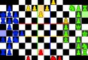 Шахматы на четверых