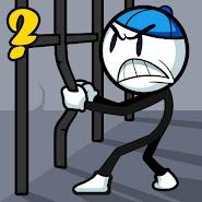 Stick Prison - Stickman Escape Journey