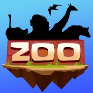 Happy Island Zoo: Farming Game
