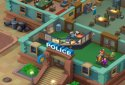 Police Station Cop Inc: Tycoon