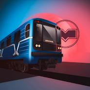 Симулятор Мінського метро