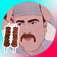 Kabab Eater - Mama Vandam