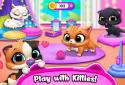 FLOOF - My Pet House - Dog & Cat Games