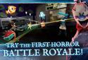 Horror Brawl: Terror Battle Royale