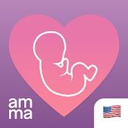 amma Pregnancy & Baby Tracker