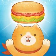 Cafe Heaven - Cat's Sandwich