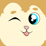 Go! Hamster: Chompy's Big Trip