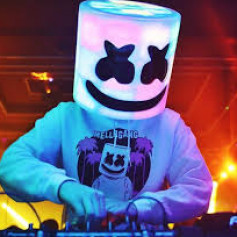 MARSHMELLO NUMBER 1