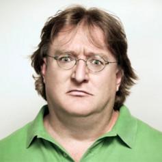 Gabe Newell1(ушёл с сайта)