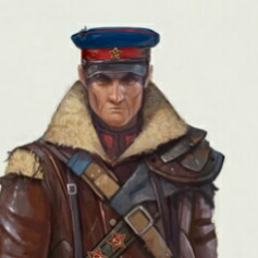 Комиссар Иван