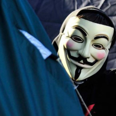 Анонимус123