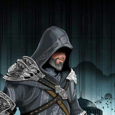 Ezio Auditore de Firenze