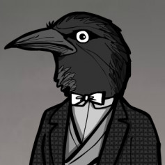 _Mr. Crow_