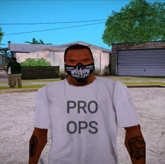 PRO OPS YOU TUBE