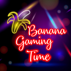 Banana Gaming Time