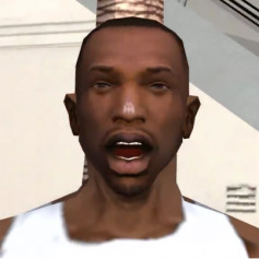CJ CARL JOHNSON